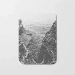 CANYONLANDS / Utah Bath Mat