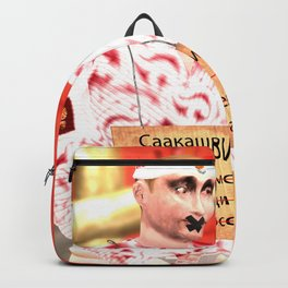 SquaRed: Hey you cannot give it to him Backpack