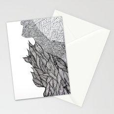 gardens Stationery Cards