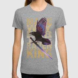 The Messenger/ Raven Cycle T-shirt