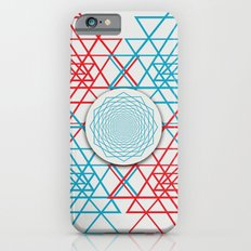 Geometrical 001  iPhone 6s Slim Case