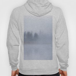 Foggy Morning #decor #buyart #society6 Hoody