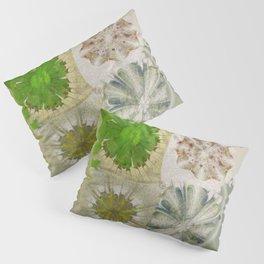Grasshouse Configuration Flower  ID:16165-050526-69250 Pillow Sham