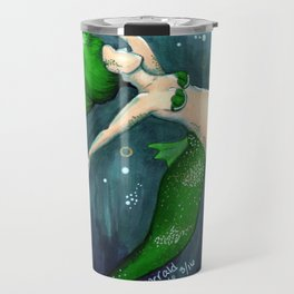 Emerald (May) Travel Mug