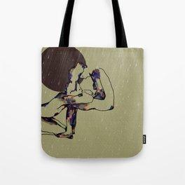 For J II Tote Bag