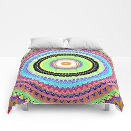 Kaleidoskop Comforters