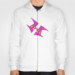 Abstract4 Hoody