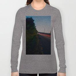 accelerate Long Sleeve T-shirt