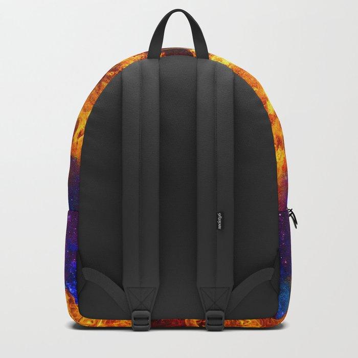 TOO LATE Backpack