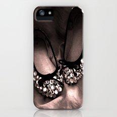 Princess shoes iPhone (5, 5s) Slim Case