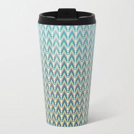 Zig & Zag Travel Mug