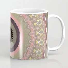 Some Other Mandala 282 Coffee Mug