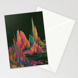 MGKLKGD Stationery Cards