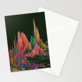 MGKLKGD Stationery Cards