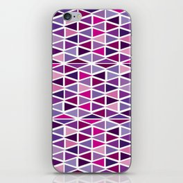 see shapes iPhone Skin