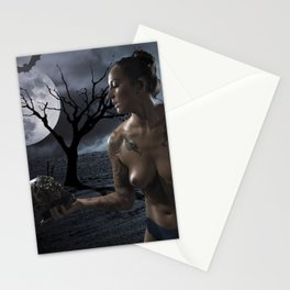 My Immortal Love Stationery Cards