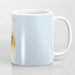 Crazed-up Fruitloop (Human) Coffee Mug