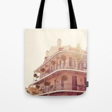 NOLA Sunlight Tote Bag
