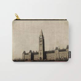 The Hill Carry-All Pouch