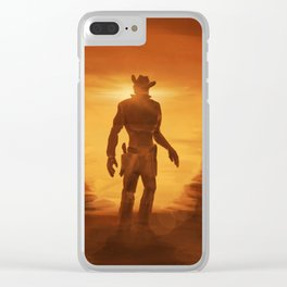 The Standoff Clear iPhone Case