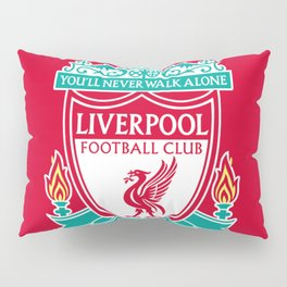 Liverpool F.C. Pillow Sham