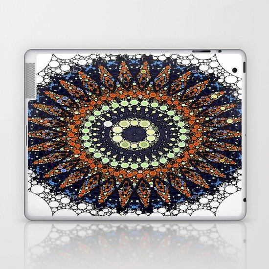 :: Escutcheon :: Laptop & iPad Skin