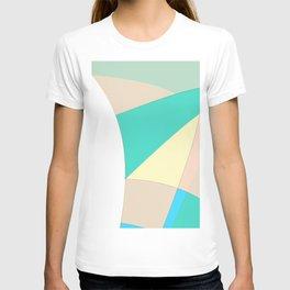Pattern 2017 027 T-shirt