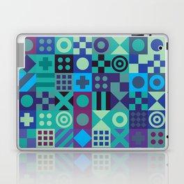 modular03 Laptop & iPad Skin