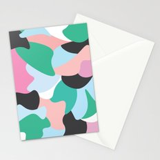 Colourfully Minimal Stationery Cards