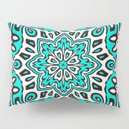 Oriental Kaleido 5 Pillow Sham