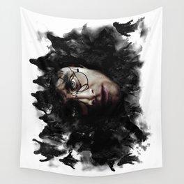 Harry Potter & Dementors Wall Tapestry