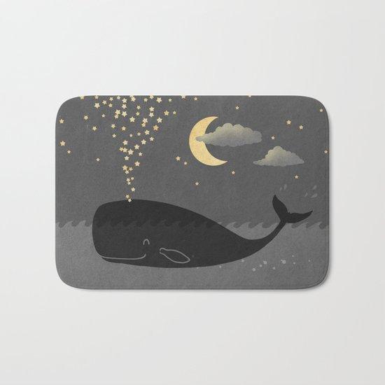 Starmaker - colour option Bath Mat