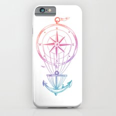 Going Places Slim Case iPhone 6s