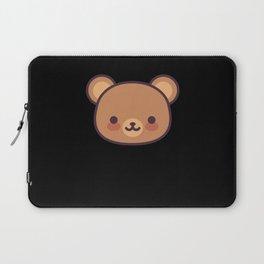 Bear Kawaii Laptop Sleeve