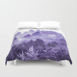 Another Fine Adventure Duvet Cover