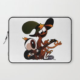 Wander and Westley Laptop Sleeve