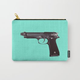 Shoot Something Carry-All Pouch