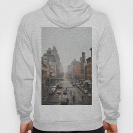 Streets of New York vol. 02 Hoody