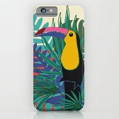 Toucan iPhone 6s Slim Case