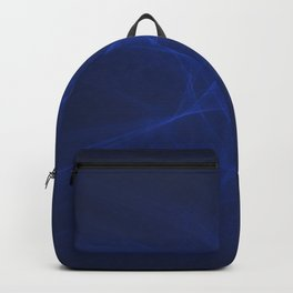 Star of the Blue Sea Backpack
