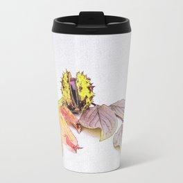 autumn feelings  Travel Mug