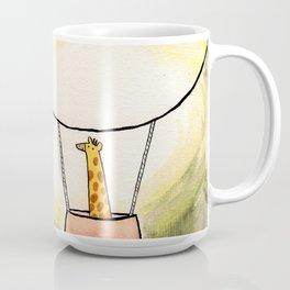 Want a ride? Coffee Mug