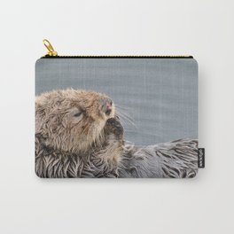 Why I otter.... Carry-All Pouch