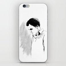 DARK COMEDIANS: John C. Reilly iPhone & iPod Skin