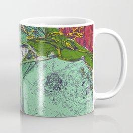 Etlingera Elatior Coffee Mug