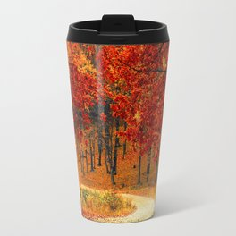 Adventures Await #society6 #prints #decor Travel Mug