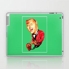 Bill Haley Laptop & iPad Skin