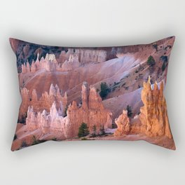Bryce National Park Rectangular Pillow