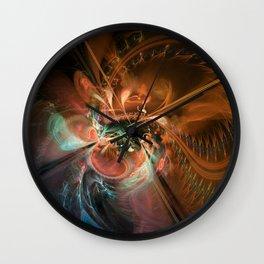 Medinart Wall Clock