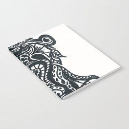 Henna Design 8 (Dancing in the Street) Notebook